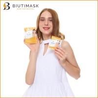 √30 Beautymask Masker Wajah Untuk Kulit Berminyak Berjerawat