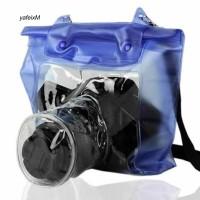 Underwater 20M DSLR SLR Camera Waterproof Housing Case Dry Bag for Ca