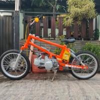 BMX Cub Karisma 125cc