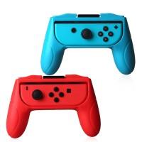 2Pcs Grip Holder Controller Nintendo Switch Joy-Con