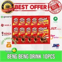 Beng-Beng Drink (1Renceng / 10bks) Beng Beng Bengbeng Grosir