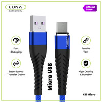 Luna Data Cable Fast Speed R-C11 Micro