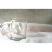 Sofie plant holder| gelas sloki / pot kaca / tempat lilin multifungsi