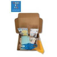 Paket Made by You Activity Box - JPCC Worship Kids