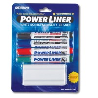 Mungyo - Whiteboard Marker 1 Set
