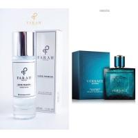 Farah Parfum VERSACE EROS MEN - inspired - BEST SELLER NO. 14 MEN - 35 ml