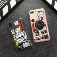 CASE CASING IPHONE STAR WARS SHATTER 7/8/S/PLUS+/X/XR/XS/11/PRO/MAX