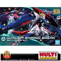 GUNDAM HGBD 022 SHINING BREAK 55576