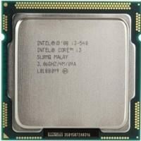 Prosesor Intel Core i3-540 Cache 4M, 3,06 GHz