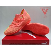 SEPATU FUTSAL PUMA FUTURE 5.3 NETFIT OSG IT ORIGINAL 10594001