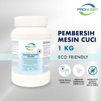 Pembersih Mesin Cuci Washing Machine Cleaner Premium PROKLEEN 1Kg