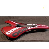 Red- Odinzeus Carbon Seat - MTB Santa Cruz Specialized Orbea Trek