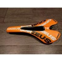 Orange - Odinzeus Carbon Seat - MTB Santa Cruz Specialized Orbea Trek