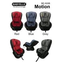 Baby Elle Car Seat Bayi BE 500 /Baby Carseat BabyElle BE 500