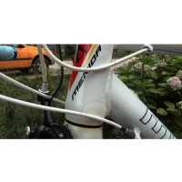 Stiker Pelindung Frame Sepeda Lipat MTB Roadbike Protector