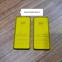 Xiaomi Redmi Note 9 Pro Note9 Pro Tempered Glass Full cover
