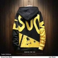 sweater hoodie pria laki laki outer luaran baju anak remaja dewasa