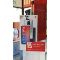 Xiaomi Redmi Note 9 Pro 6/64GB Garasi Resmi TAM
