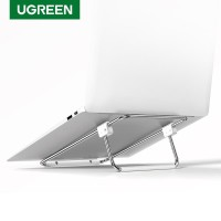 Ugreen Stand/Penyangga Laptop Cooling Pad dgn pengatur kemiringan