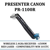 Canon PR1100-R Presenter - Original Product