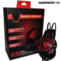 HEADSET GAMING KENION G5 ORIGINAL GAMING HEADSET Kenion G5
