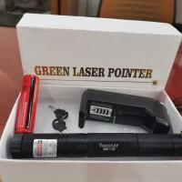 Green Laser Pointer / senter laser hijau Vanstar 88000 V-303