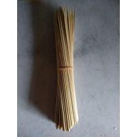 Tusuk Lidi/Sate Cap Kudang Bintang 100G+ Harga Termurah / Grosir Ecer
