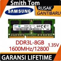[BARU] RAM / MEMORY SAMSUNG NOTEBOOK LAPTOP DDR3L 8GB