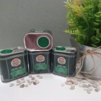 minyak Minyak zaitun sasso olive oil 175ml