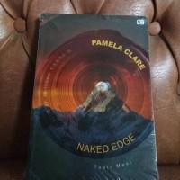 Pamela Clare Naked Edge Tubir Maut