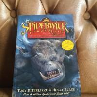 Spiderwick Chronicles Book 5 The Wrath of Milgarath