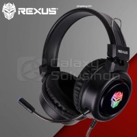 REXUS Vonix F30 RGB Gaming Headset