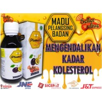 MADU PLUMA6 SUPLEMEN DIET PELANGSING BADAN PENURUN BERAT BADAN