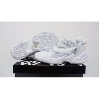 SEPATU BASKET JORDAN WHY NOT ZERO 3 0.3 TRIPLE WHITE