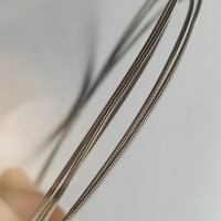 real staggered fused clapton 1 meter