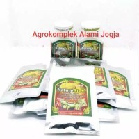 Nature stek repacking isi 10 gram Original