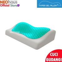 Hypergel Pillow / Bantal Kesehatan Kepala dan Leher