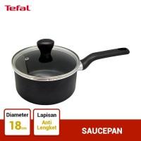 Tefal - Everyday Cooking Saucepan 18cm+ lid