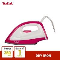 Tefal - Million Dry Iron FS2630