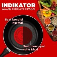 Tefal - Cook & Clean Wokpan 28cm