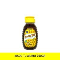 Madu TJ Murni 250 gr