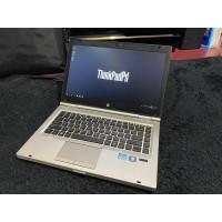 Laptop HP Elitebook 8460p Core i7 Ram 8gb murah
