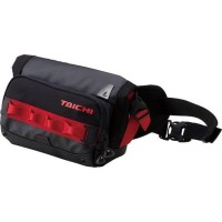 Taichi RSB 279 Black Red Wait Bag