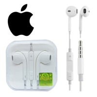 [GARANSI]Handsfree / Earphone / Headset Original Super Iphone 5 /6/7