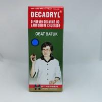 Decadryl Sirup 120ml
