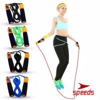 Skipping Skiping Lompat Tali Loncat Jump Rope Alat Olahraga Anak Remaj