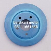 brakedisc belakang bmw e46 325i original bmw 34 21 1 165 563 ventilasi