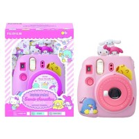 Fujifilm Instax Mini 9 Sanrio Package - Instax Sanrio Package
