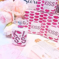 VS Victoria's Secret Just a Kiss Eau De Perfume EDP