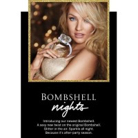 VS Victoria's Secret Bombshell Nights Eau De Perfume EDP